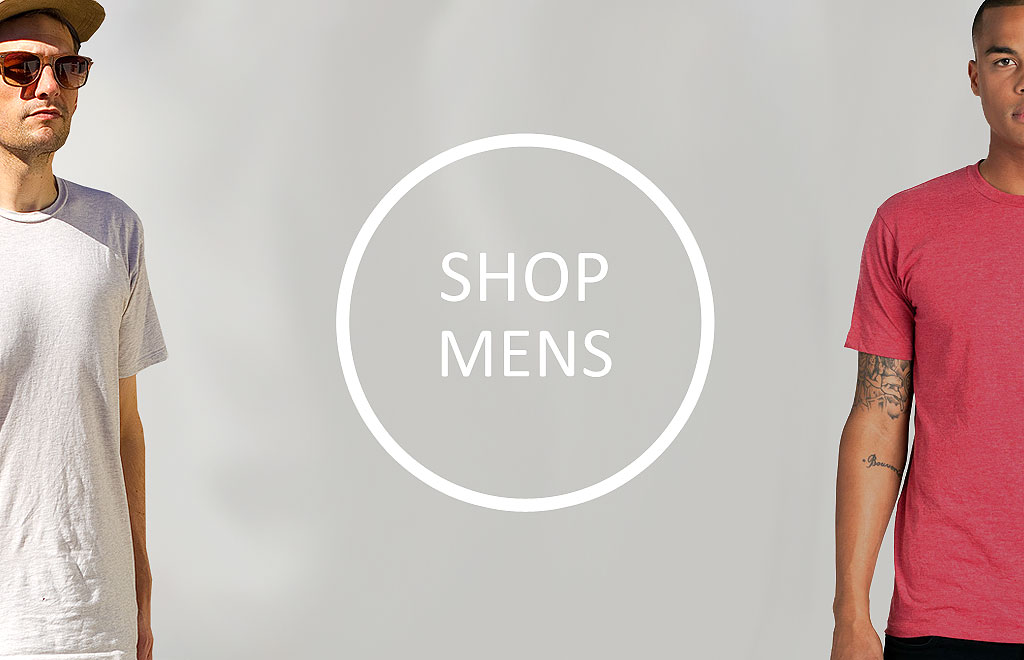 shop mens clothing